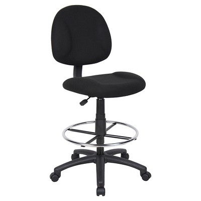 Drafting Stool with Footring - Boss Office Products