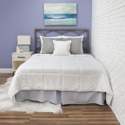 BioPEDIC Fresh and Clean Comforter with Antimicrobial Ultra-Fresh Treated Fabric