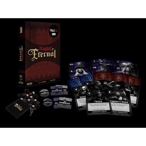 True Blood - Night Eternal Board Game - image 1 of 1