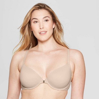 Women's Ace Lightly Lined Demi Racerback Bra - Auden™