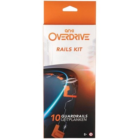 Anki OVERDRIVE Accessory - Rails Kit - image 1 of 2