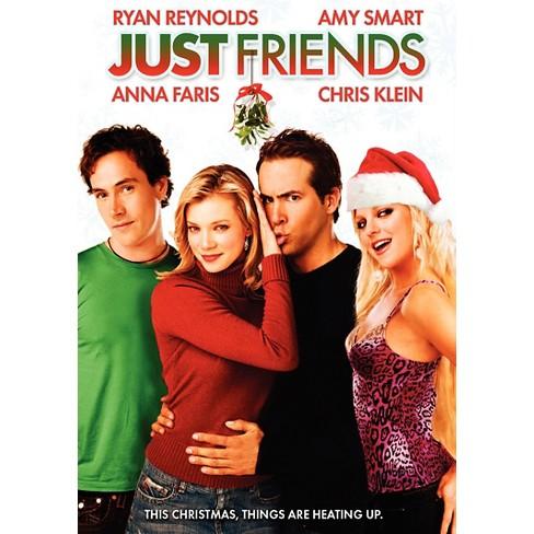Just Friends (dvd_video)