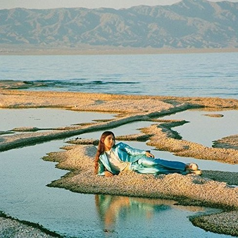 Weyes Blood - Front Row Seat To Earth (CD) - image 1 of 1