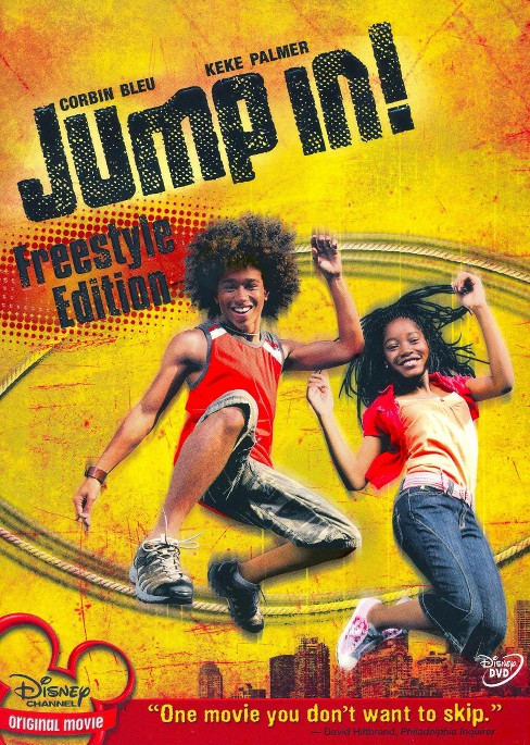 Jump In (dvd_video) - image 1 of 1