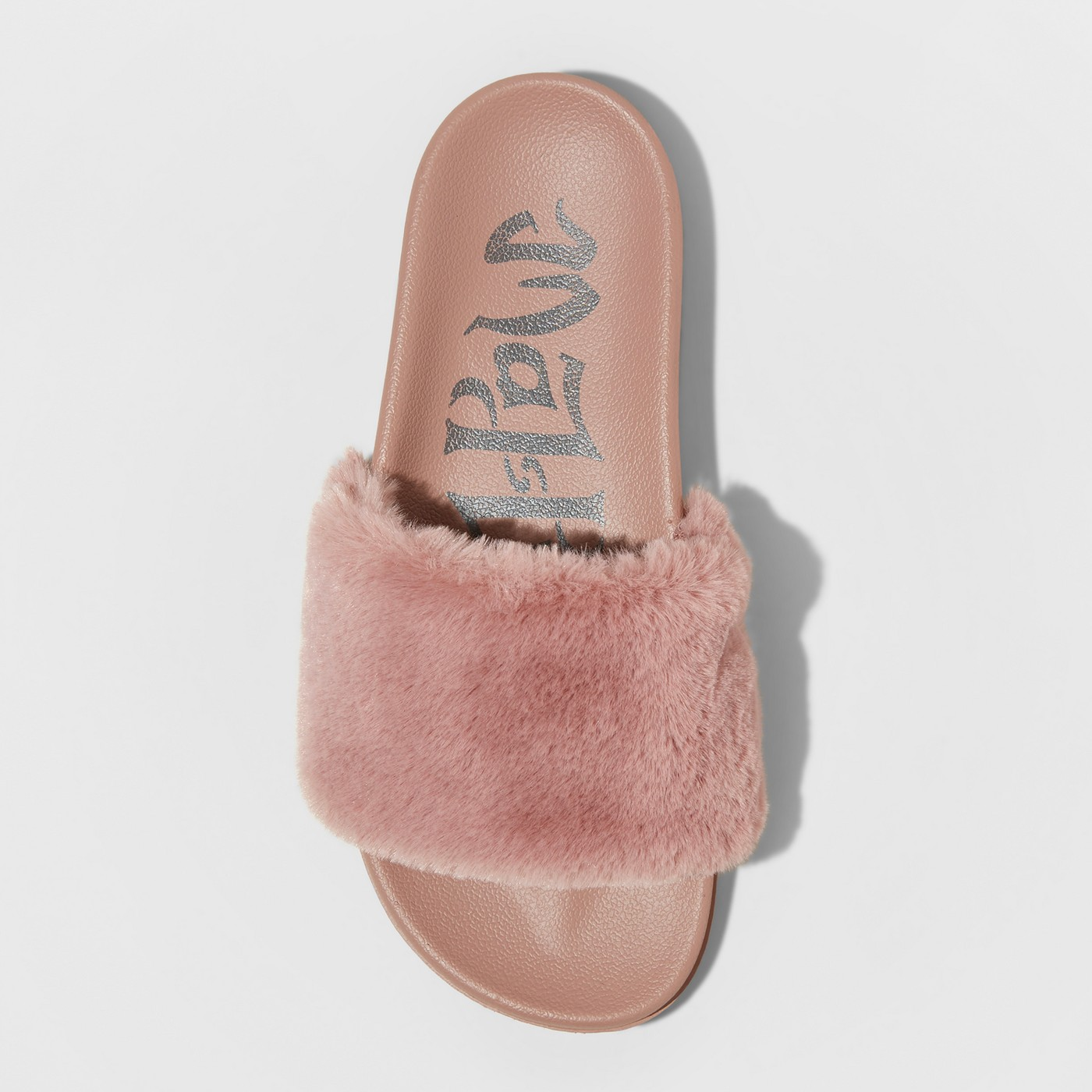 Women's Mad Love Phoebe Slide Sandal - image 3 of 3