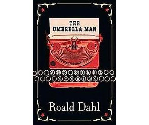 Umbrella Man and Other Stories (Paperback) (Roald Dahl) - image 1 of 1