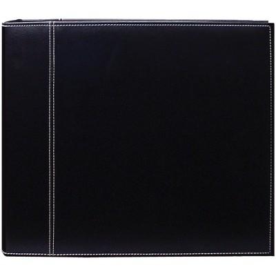 "Pioneer 3-Ring Sewn Cover Album 12""X12"""