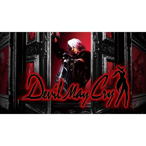 Devil May Cry - Nintendo Switch (Digital) - image 1 of 3