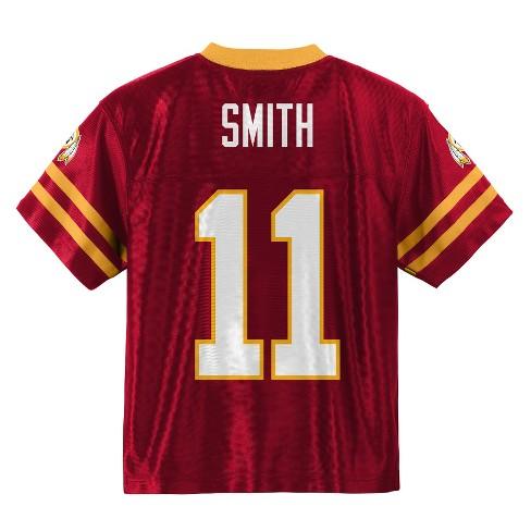 6308fe7e28f NFL Washington Redskins Boys' Player Jersey : Target