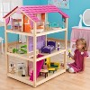 KidKraft® So Chic Dollhouse - image 2 of 4