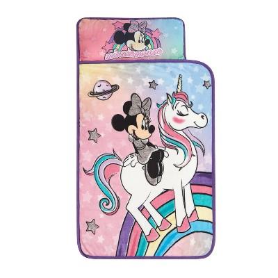 Minnie Mouse Nap Mat
