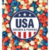 The Popcorn Factory Popcorn Gift Tin, Simply Blue, 3.5 Gallons (Robust Cheddar, White Cheddar, Caramel) - image 3 of 4