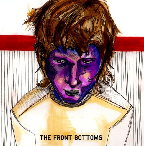 Front bottoms - Front bottoms (CD) - image 1 of 1
