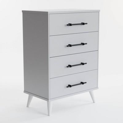 EmeryFour Drawer Dresser- Brookside Home