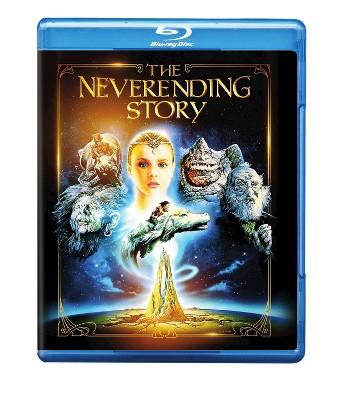 The Neverending Story (30th Anniversary) (Blu-ray)