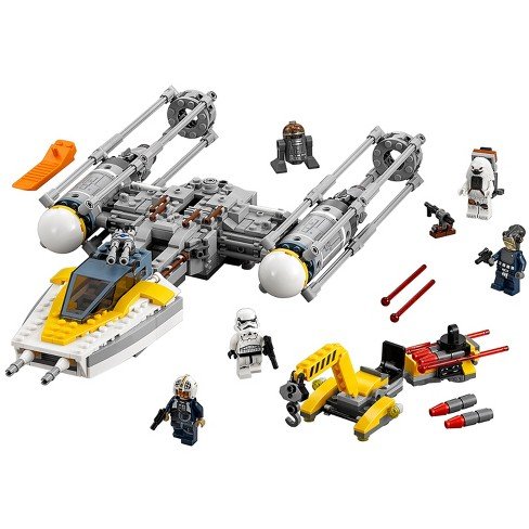 LEGO® Star Wars™ Y-Wing Starfighter™ 75172 - image 1 of 14