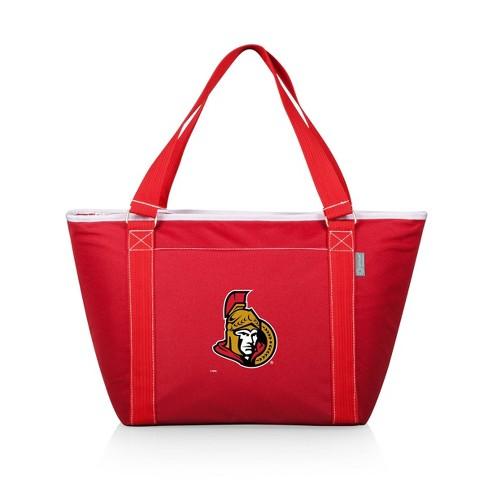 NHL Ottawa Senators Topanga Cooler Tote Bag - Red - image 1 of 3