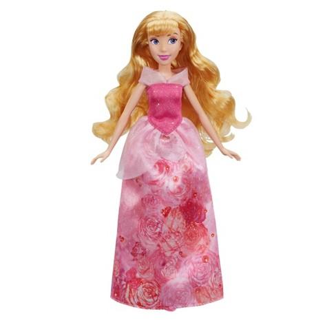 Disney Princess Royal Shimmer - Aurora Doll - image 1 of 4