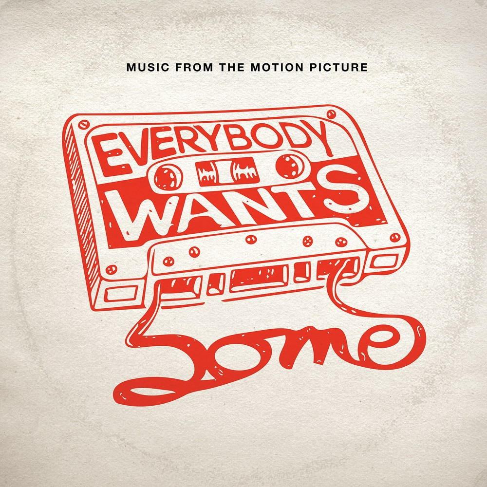 Various - Everybody Wants Some (Ost) (CD)