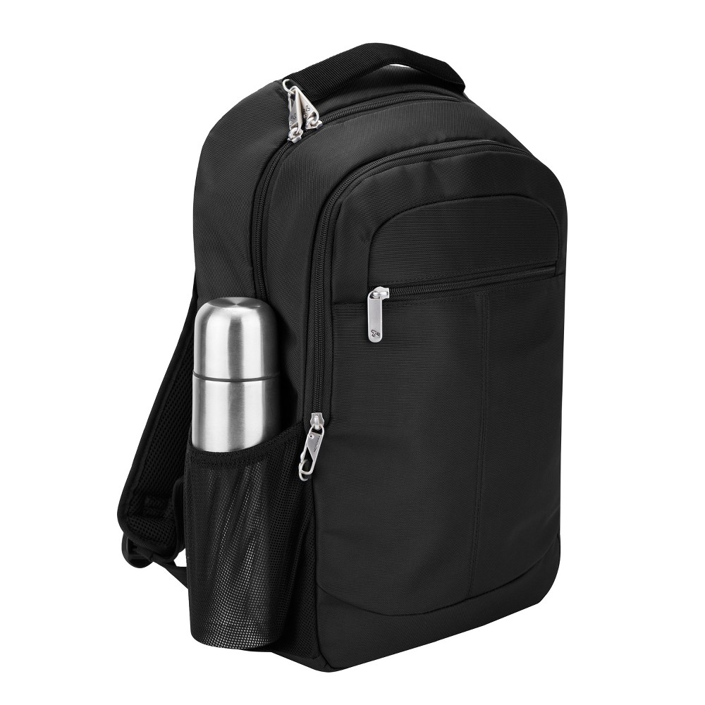 Travelon Rfid Anti-Theft Backpack - Black