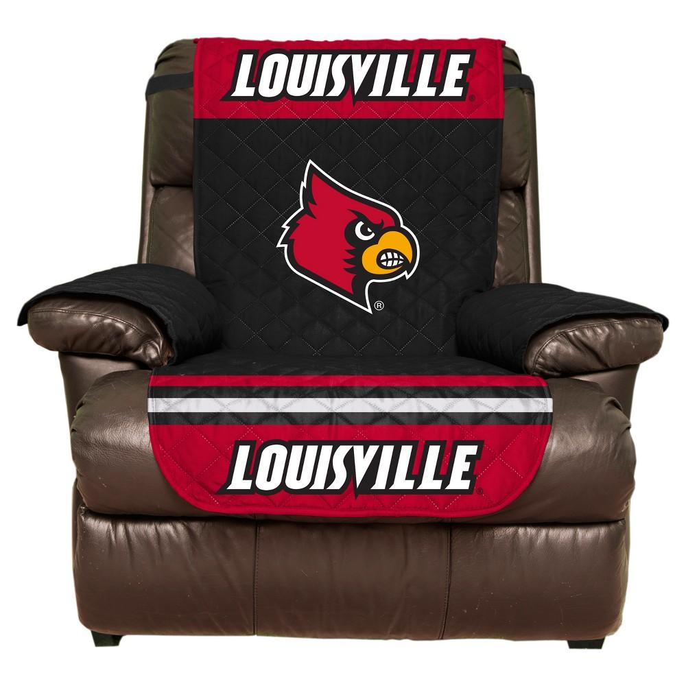 NCAA Louisville Cardinals Recliner Protector