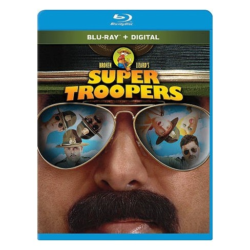 Super Troopers - image 1 of 1