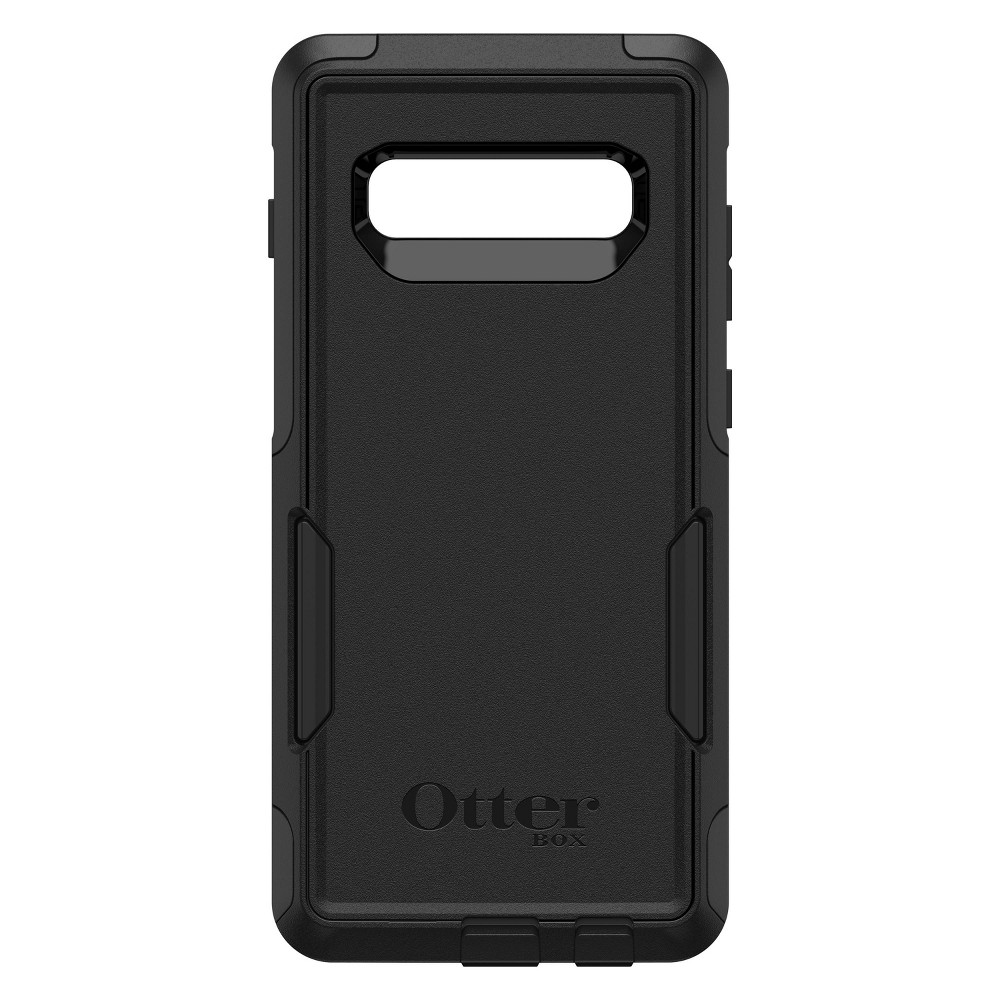 OtterBox Samsung Galaxy S10+ Commuter Case - Black