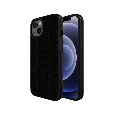 Evutec Apple iPhone 13 Karbon Case with Car Vent Mount  - Black