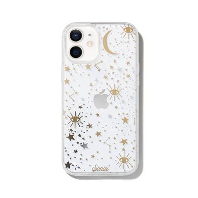 Sonix Apple iPhone Clear Coat Case  - Cosmic