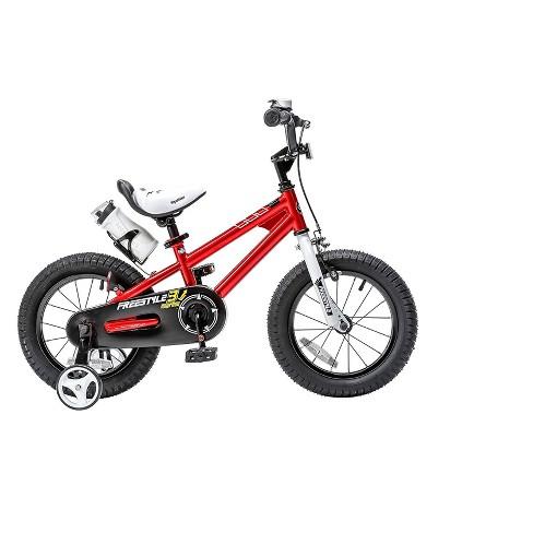 """RoyalBaby Kids Freestyle 16"""" BMX Bike - image 1 of 4"""