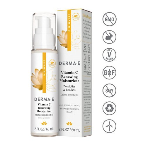 Derma E Vitamin C Moisturizer - 2oz - image 1 of 4