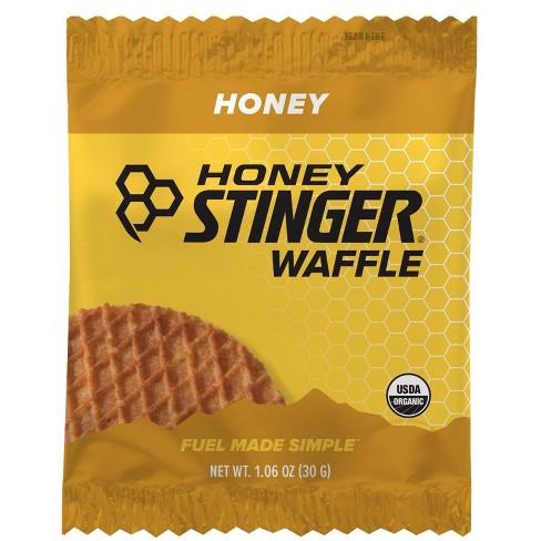 Honey Stinger Honey Waffle Nutrition Bars - image 1 of 2