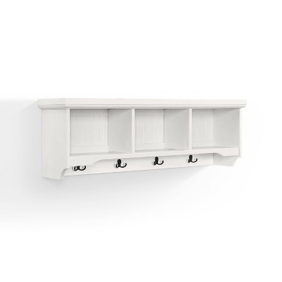 Seaside Storage Shelf White - Crosley