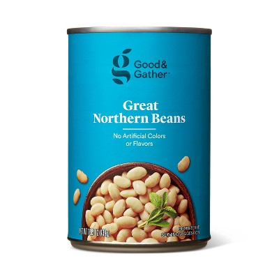 Great Northern Beans - 15.5oz - Good & Gather™