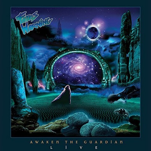 Fates Warning - Awaken The Guardian Live (CD) - image 1 of 1