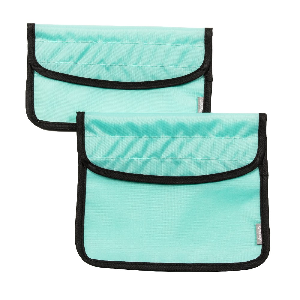 Cheeky Sandwich and Snack Bag Pack - Blue