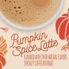 Starbucks VIA Pumpkin Spice Latte Medium Roast Instant Coffee Packets  - 5.7oz/5ct - image 3 of 4
