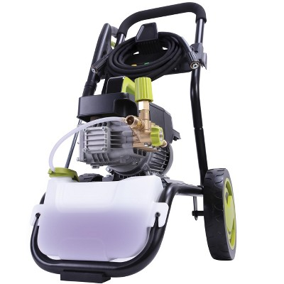 Sun Joe SPX9008-PRO Commercial Electric Pressure Washer|1800 PSI|1.6 GPM