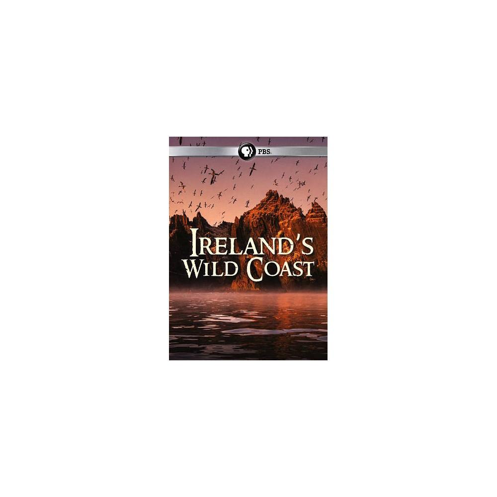 Ireland's Wild Coast (Dvd)