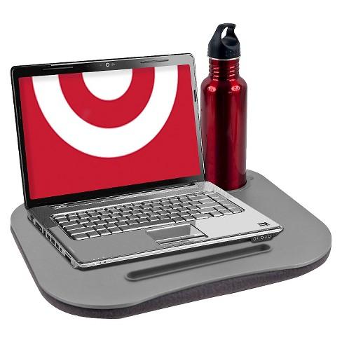 Trademark Global Workstation - Gray - image 1 of 3