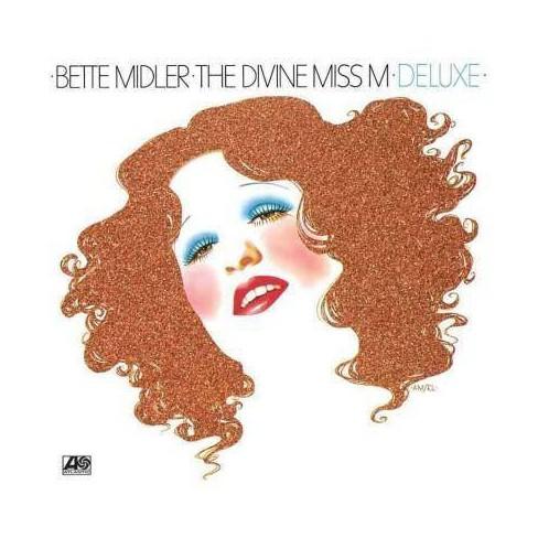 Bette Midler - Divine Miss M 2cd Deluxe (CD) - image 1 of 1