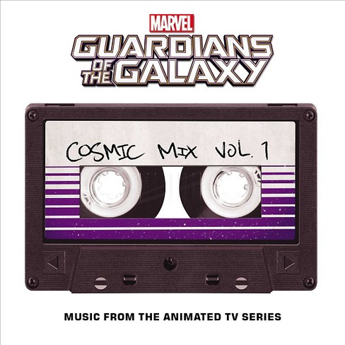 Guardians Of The Galaxy Cosmic Mix Volume 1 - image 1 of 1