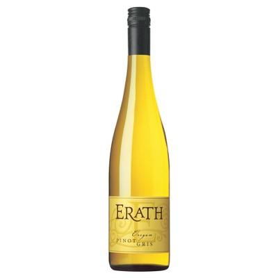 Erath Pinot Gris White Wine - 750ml Bottle