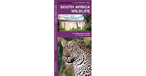South Africa Wildlife (Paperback) (James Kavanagh & Leung) - image 1 of 1
