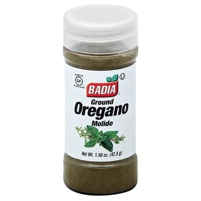 Badia Ground Oregano Seasoning 1.50oz