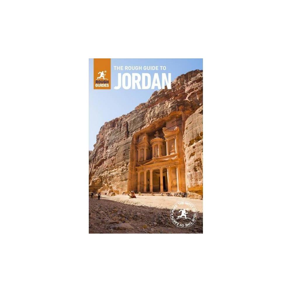 The Rough Guide to Jordan - 7 (Rough Guide Jordan) (Mixed media product)