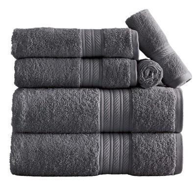 Great Bay Home Eco-Friendly Bath Towel Sets
