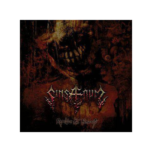 Sinsaenum - Repulsion For Humanity (CD) - image 1 of 1