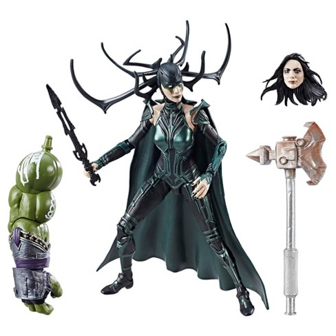 "Marvel Thor Legends Series 6"" Marvel's Hela - image 1 of 11"
