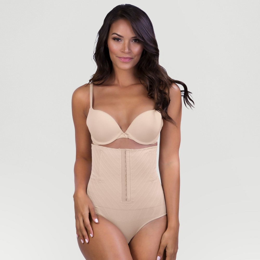 C Section & Postpartum Recovery Briefs Belly Bandit Basics By Belly Bandit Nude Xs, Women's